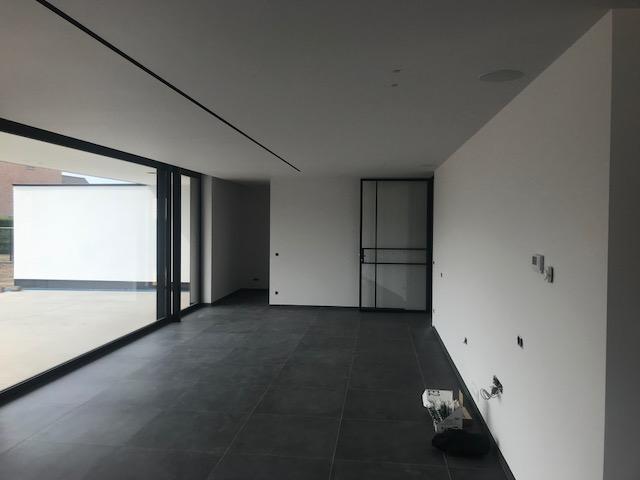 Binnenmuren schilderen te Kaprijke